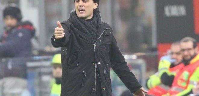 Milan Fiorentina Montella spaziomilan