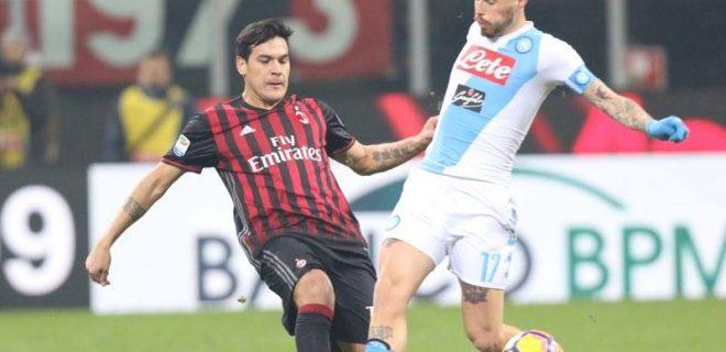 Gomez Hamsik Napoli SpazioMilan