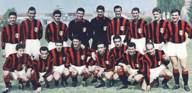 Milan stagione mancata qualificazione ai Mondiali
