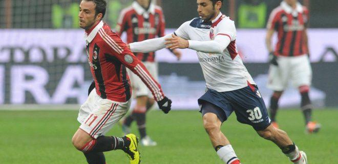 Pazzini Milan-Bologna (SpazioMilan) 2