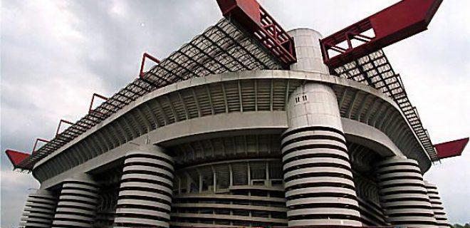 Inter-Milan, Milan, san Siro
