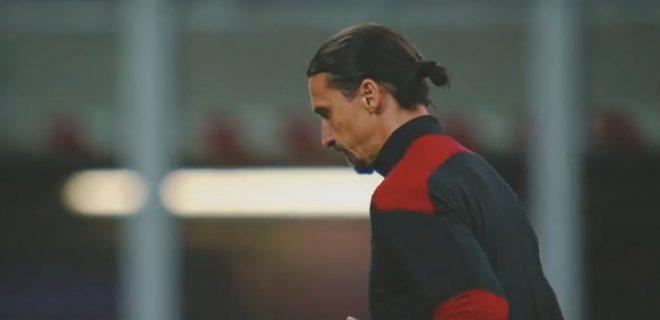 Ibrahimovic (SpazioMilan)