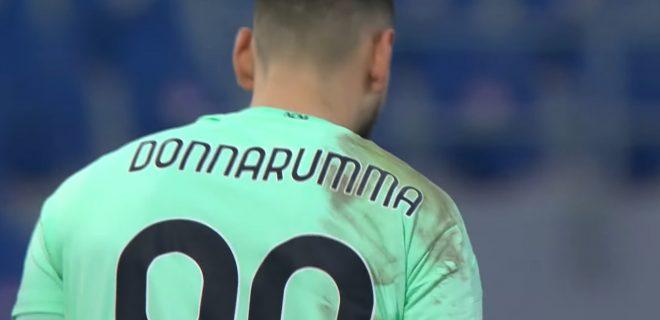 Donnarumma (SpazioMilan)