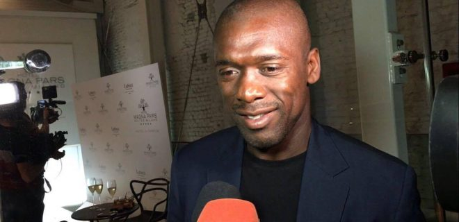 Seedorf SpazioMilan