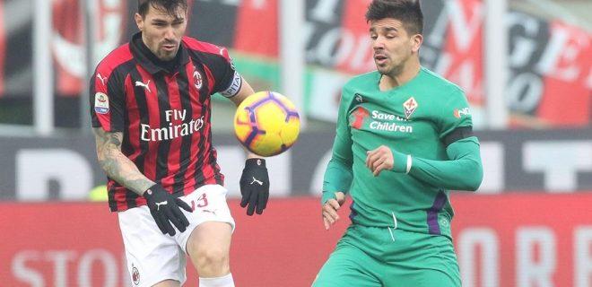 Simeone Romagnoli Fiorentina SpazioMilan