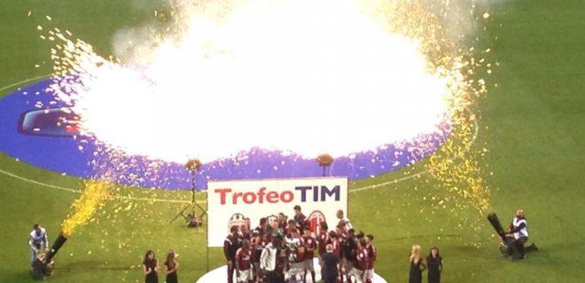 Trofeo TIM 2014 SM
