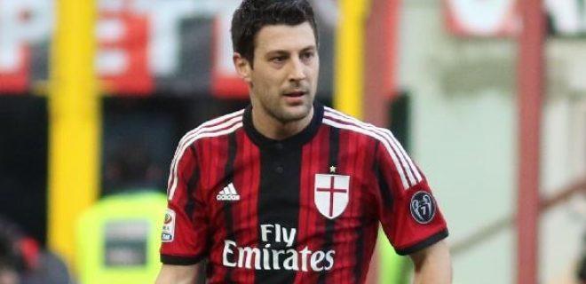 DIFENSORE - Daniele Bonera (Milan), 34 anni