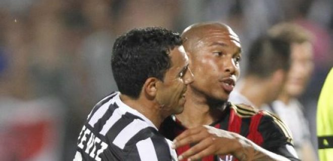 Carlo Tevez (Juventus), 22 milioni