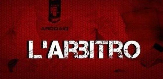 arbitro SM