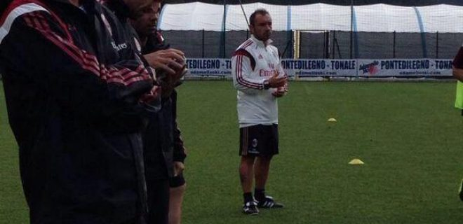 Cristian Brocchi (Twitter)