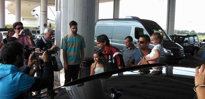 inzaghi fans