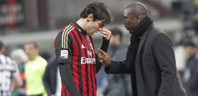 Quinto – Kakà (Milan) 82 milioni