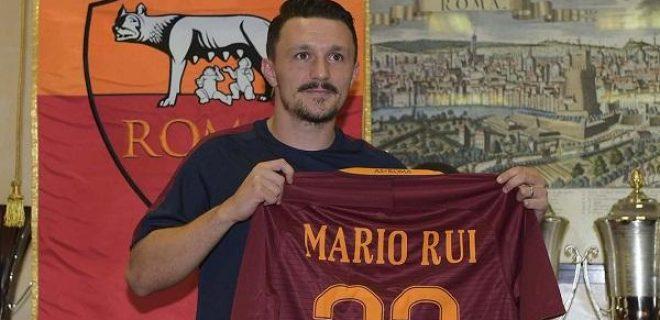 Profilo Twitter Roma