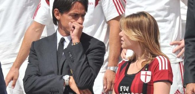 """""""La cosa più importante è ricreare il DNA del Milan. Quando sono venuto qui oggi, ho visto un entusiasmo che mi ha fatto venire i brividi"""". Conferenza stampa del raduno, 10 luglio 2014."""