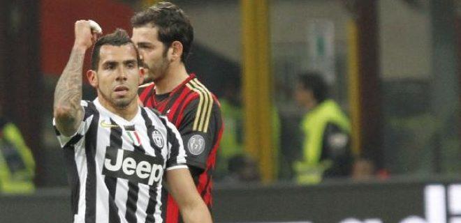 Nono – Carlos Tevez (Juventus), 23 milioni